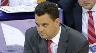 Arizona Wildcats hoops coaching turnover never because of leaving to other program