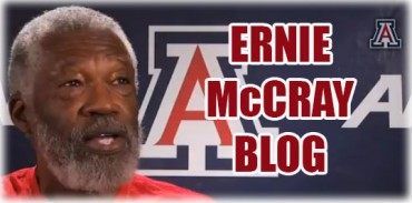 Ernie McCray: Grooving on a Saturday in a child like state of mind