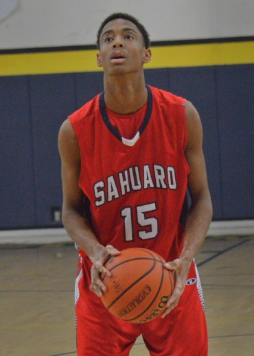 Sahuaro hoops standout Nate Renfro commits to San Francisco