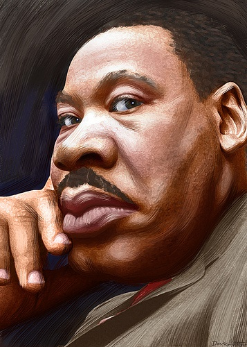 Honoring Martin's dream beyond MLK Day