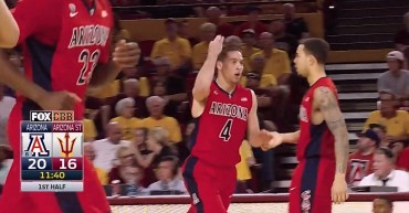 Late addition of McConnell makes it four Arizona Wildcats at NBA Scouting Combine
