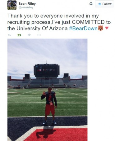 Arizona Wildcats social media reactions: More good news for Rich Rod