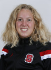 Krista Duffield named Female Rookie of the Year