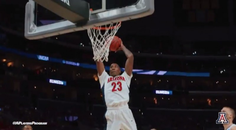Notebook: Arizona Wildcats survive to Elite Eight rematch with Wisconsin