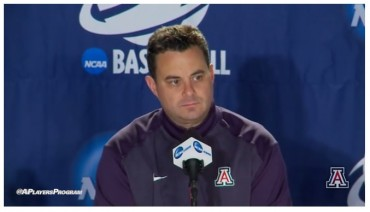 Sean Miller coaching USA Basketball Under 19 team significant achievement
