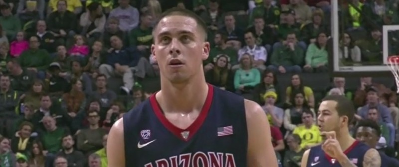 Arizona Wildcats' free throw shooting in NCAA tourney unmatched by other UA teams