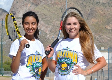 CDO one of 12 boy's tennis teams from Southern Arizona playing on Tuesday