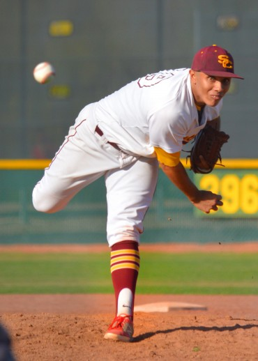 Salpointe sweeps Sahuaro in important baseball/softball contests