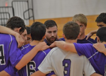 Rincon wins Hitmen Volleyball Invite