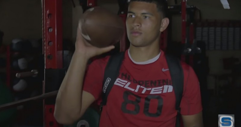 Video: What the commitment of Devon Modster means