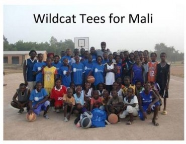 Former Arizona Wildcats hoops player Tangara needs your help for his country