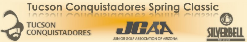 JGAA: Tucson Conquistadores Spring Classic this weekend