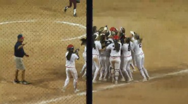 Arizona Wildcats softball team advances to NCAA super regionals at LSU