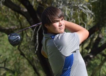 Desert Christian qualifies for D-III Golf Championships