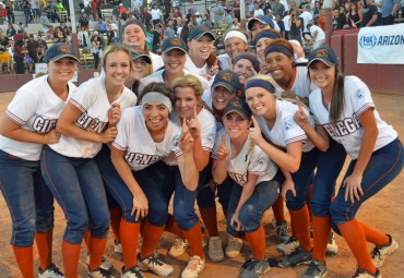 Cienega wins softball championship