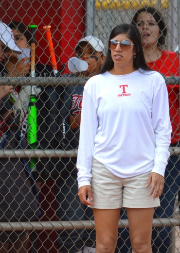 Former Wildcats Danielle Rodriguez, Amy Rocha & Jackie Coburn coaching in state playoffs