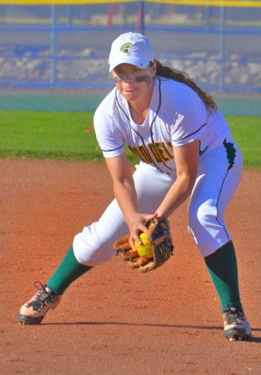 Softball: Canyon del Oro beats Verrado 7-2, Tucson upsets Ironwood Ridge