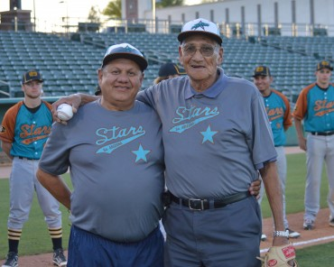 Division 3 & 4 Futures end incredible week of All-Star baseball