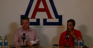 Arizona Wildcats AD Greg Byrne commendable track record of hires so far