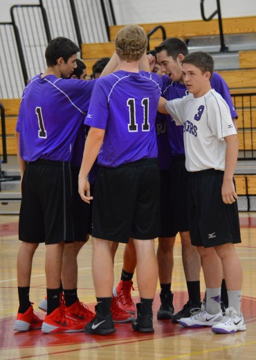 Six Southern Arizona teams qualify for volleyball playoffs