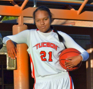 BREAKING: Tucson High hoops standout Alexis Cortez to East Carolina