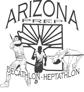 Arizona Decathlon-Heptathlon State Championship results