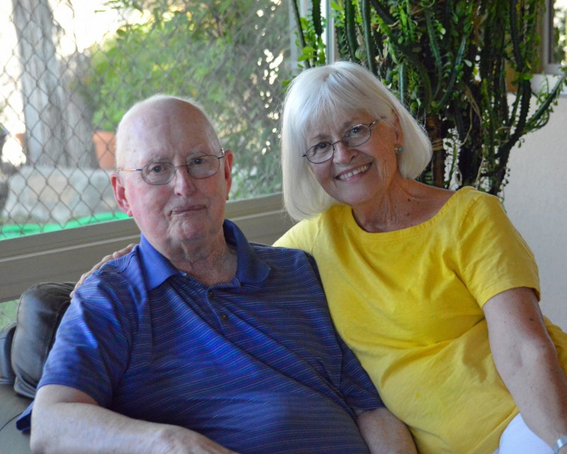 The Norm & Sandra Patton legacy is still going strong