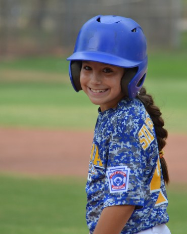 LITTLE LEAGUE: Marana gets past Tucson Mountain in 9-10 action