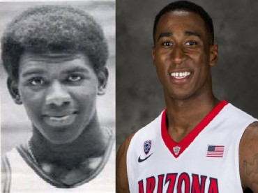 Few from Chester, Pa., have played in pros, two starred for Arizona Wildcats