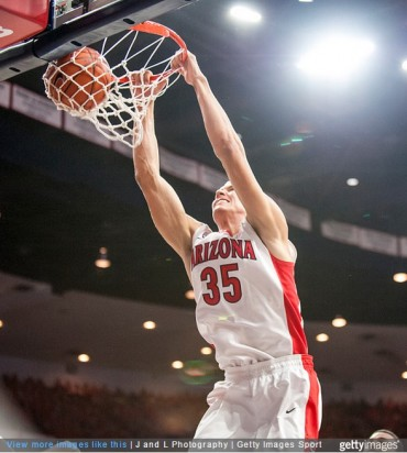 Arizona Wildcats hitting stride at right time with two weeks left in regular season