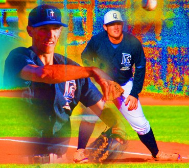 Southern Arizona Division IV Baseball All-Stars