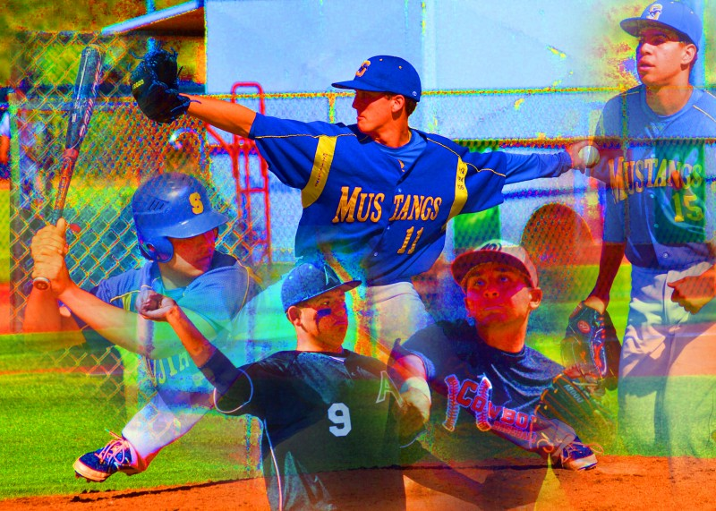 Southern Arizona Division III Baseball All-Stars