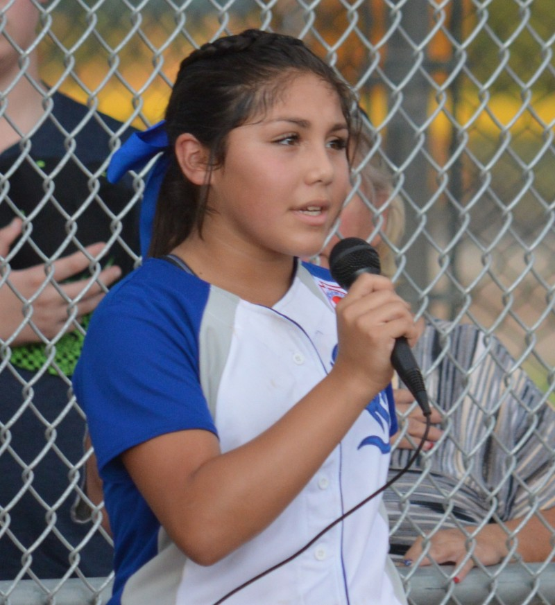 LITTLE LEAGUE SOFTBALL: Sunnyside beats Douglas for a shot at state title