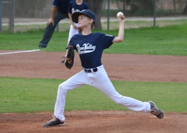 LITTLE LEAGUE: CDO gets past Oro Valley to force another game