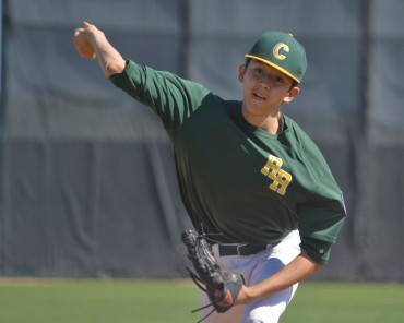 CDO and Flowing Wells still alive at the Babe Ruth 15U state championships