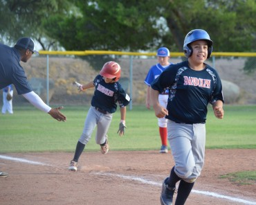 LITTLE LEAGUE: Randolph comes back to defeat Santa Rita 5-2