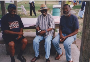 Ernie McCray: Remembering a track star's granddad