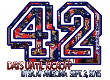 Arizona Wildcats Top 50 Football Games: No. 42