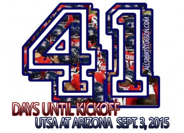 Arizona Wildcats Top 50 Football Games: No. 41