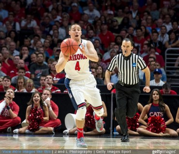 Philly is finest for former Arizona Wildcats guard McConnell in pursuit of NBA career