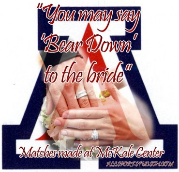 Slideshow: Married or engaged couples who were Arizona Wildcats athletes