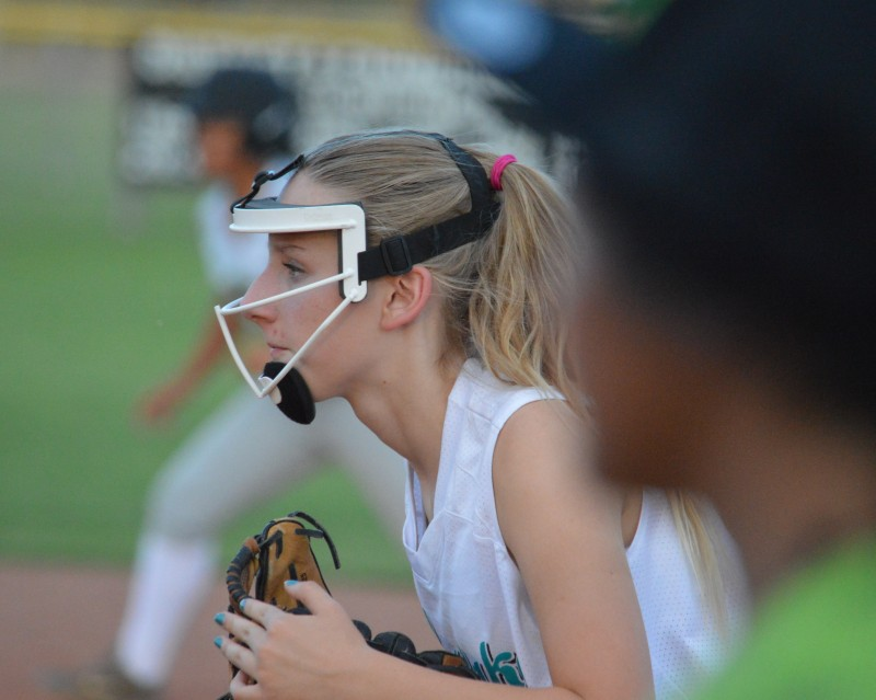 Little League Softball Juniors: Championship week approaching