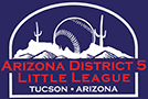 District 5 to host Little League Junior Softball West Regionals