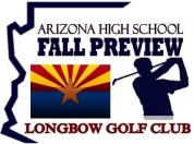 Sabino takes 7th at the AZ Boy's Golf Fall Preview
