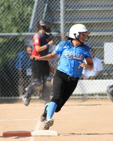 Junior League World Series: Sunnyside beats Kentucky, headed to Semifinals