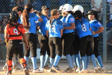 Junior League World Series: Sunnyside to play for third place