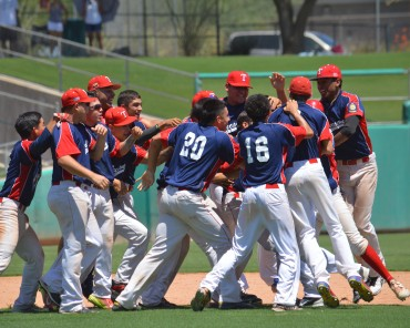 American Legion: Tucson beats Utah 8-5, Hawaii is next