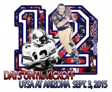 Arizona Wildcats Top 50 Football Games: We're at No. 12 and counting