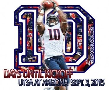 Arizona Wildcats Top 50 Football Games: We've reached the Top 10 at No. 10