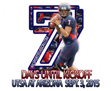 Arizona Wildcats Top 50 Football Games: We're at No. 7 and counting